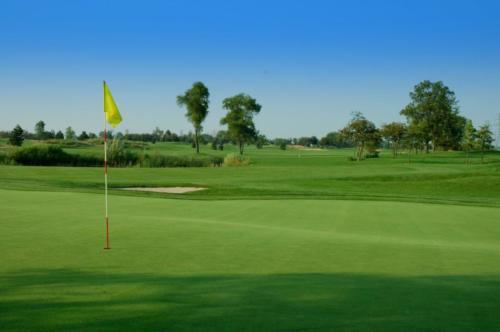 Mystic ridge - Oakville executive golf courses